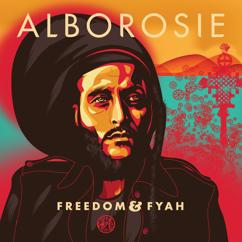 Alborosie: Can't Cool