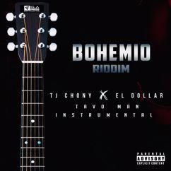Tj Chony feat. El Dollar: Modelalo (Bohemio Riddim)