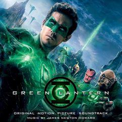 James Newton Howard: Green Lantern (Original Motion Picture Soundtrack)