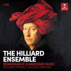 The Hilliard Ensemble: Dufay: Nuper rosarum flores/Terribilis est locus iste