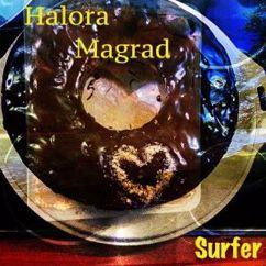 Halora Magrad: Surfer