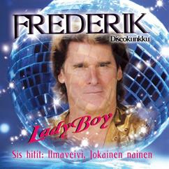 Frederik: Ladyboy