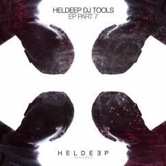 Various Artists: HELDEEP DJ Tools, Pt. 7 - EP