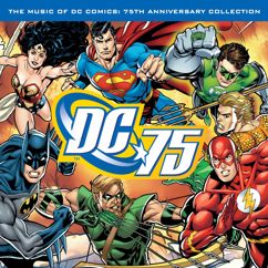 Various Artists: The Music of DC Comics (75th Anniversary Collection)