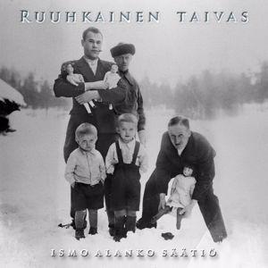 Ismo Alanko Säätiö: Ruuhkainen Taivas