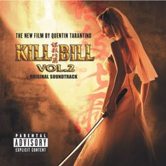 Various Artists: Kill Bill Vol. 2 Original Soundtrack