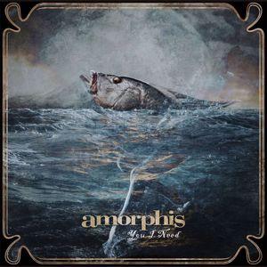 Amorphis: You I Need