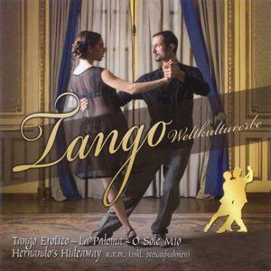 Tango Orchester Alfred Hause: A Media Luz