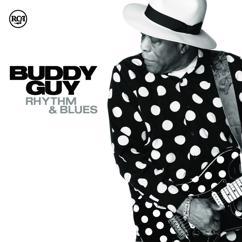 Buddy Guy feat. Gary Clark, Jr.: Blues Don't Care