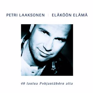 Petri Laaksonen, Ylioppilaskunnan Laulajat - YL Male Voice Choir: Laaksonen: Täällä Pohjantähden alla (Here Beneath the North Star)