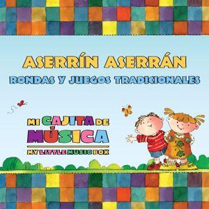 C Kids: Aserrín Aserrán. Rondas y Juegos Tradicionales