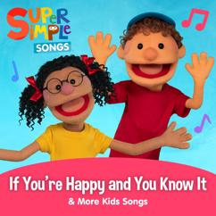 Super Simple Songs: The More We Get Together (Sing-Along)