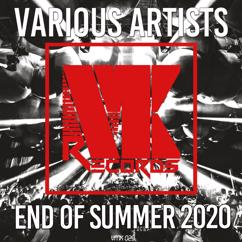 Various Artists: End of Summer 2020