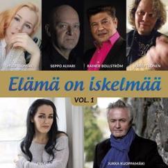 Jukka Kuoppamaki: Pieni mies