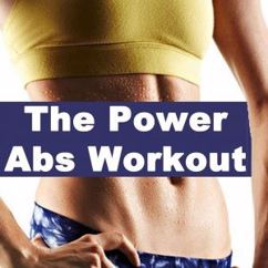 The Allstars: The Power Abs Workout (140 Bpm) & DJ Mix
