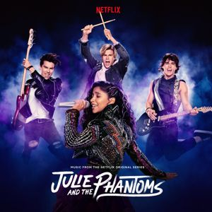 Julie and the Phantoms Cast feat. Madison Reyes: Wake Up