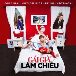 Sĩ Thanh, Hồ Quỳnh Hương: Gái Già Lắm Chiêu (Original Motion Picture Soundtrack)