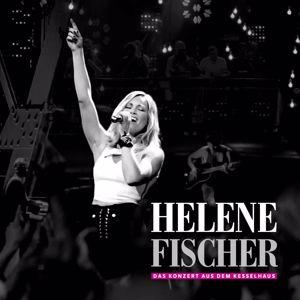 Helene Fischer: Mit dem Wind
