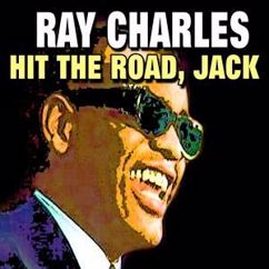Ray Charles: California, Here I Come