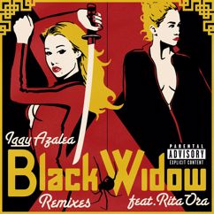 Iggy Azalea, Rita Ora: Black Widow (Tiga Remix)