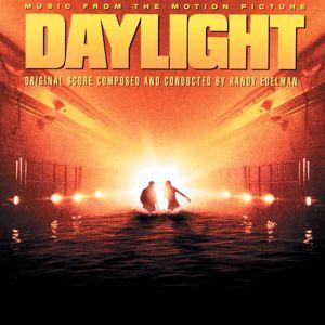 Randy Edelman: Daylight