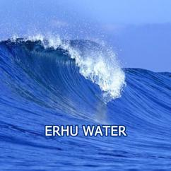 Erhu Water: Erhu Water (Ambience sound, Soothing ocean waves on beach relaxation - White noise for sleep)