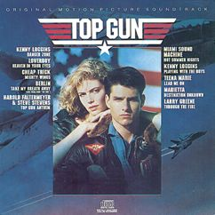 """Kenny Loggins: Playing with the Boys (From """"Top Gun"""" Original Soundtrack)"""