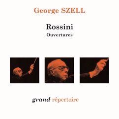 George Szell: Rossini : Ouvertures - Szell (inédit)