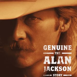 Alan Jackson: Small Town Southern Man
