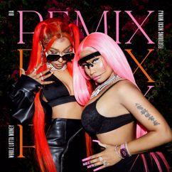 BIA feat. Nicki Minaj: WHOLE LOTTA MONEY (Remix)
