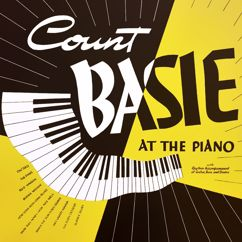 Count Basie: At the Piano