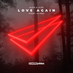 Alok, Alida: Love Again (feat. Alida)