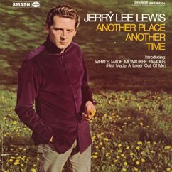Jerry Lee Lewis: Another Place Another Time