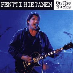 Pentti Hietanen: On The Rocks