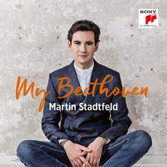 """Martin Stadtfeld: Piano Sonata No. 14 in C-Sharp Minor, Op. 27, No. 2, """"Moonlight"""": I. Adagio sostenuto"""