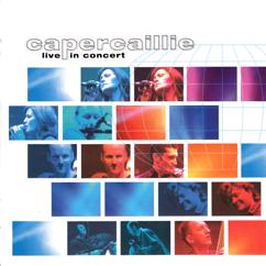 Capercaillie: Capercaillie: Live in Concert