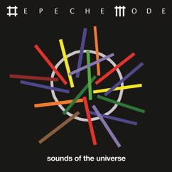 Depeche Mode: Sounds of the Universe (Deluxe Version)