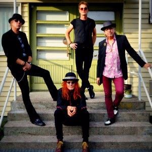 Pelle Miljoona & Rockers: Kultaiset vuodet