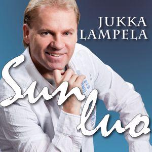 Jukka Lampela: Oot lähelläin