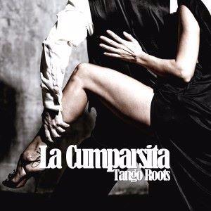 Various Artists: La Cumparsita