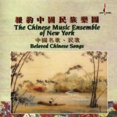 Chinese Music Ensemble of New York: The Mountain Is Forever Green