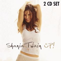 Shania Twain: Up! (Red and Green Versions)