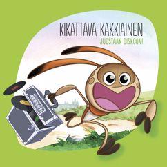 Kikattava Kakkiainen: Tarina: Missä on Herra Hirvi?