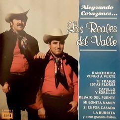 Los Reales Del Valle: El Farolito