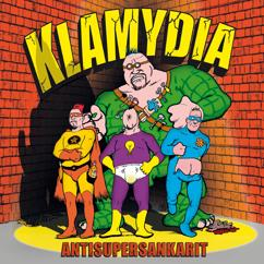 Klamydia: Antisupersankarit