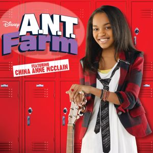 Various Artists: A.N.T. Farm