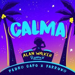 Pedro Capó, Alan Walker & Farruko: Calma