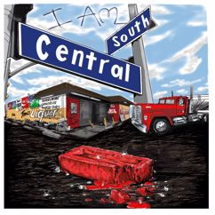 Young Giantz: I Am South Central