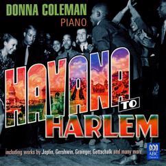 Donna Coleman: Havana To Harlem