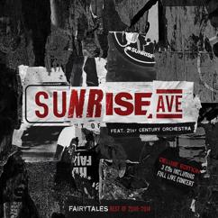 Sunrise Avenue, 21st Century Orchestra: Fairytales - Best Of 2006-2014 (Orchestral Version / Live)